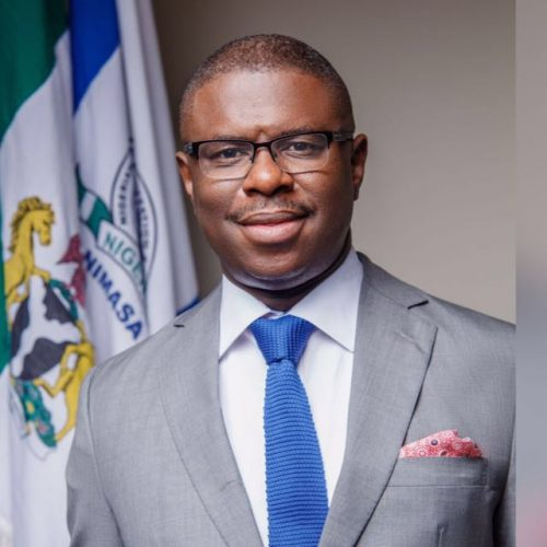 Photo of International Youth Day: Dakuku Tasks Govt on   More Investments  to Guarantee Brighter Future for Youths