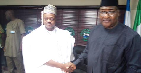 Photo of Shippers Council Tasks   CRFFN Board on  Enthroning  Professional Conduct Among Freight Forwarders