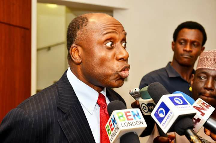Photo of Am Not Aware of Jamoh's Appointment  as NIMASA DG, Says Amaechi