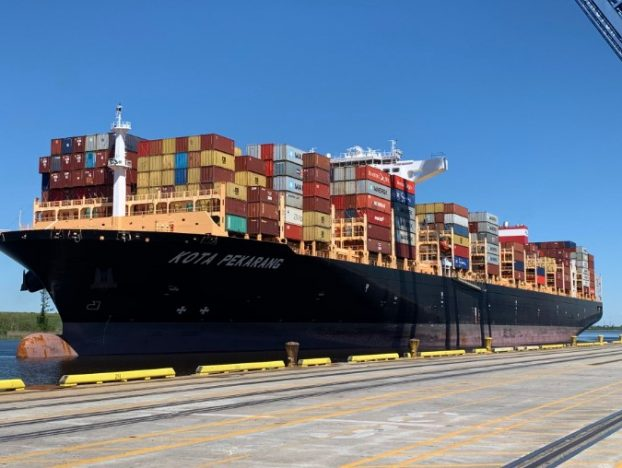 Photo of India Approves Sale of Shipping Corporation of India