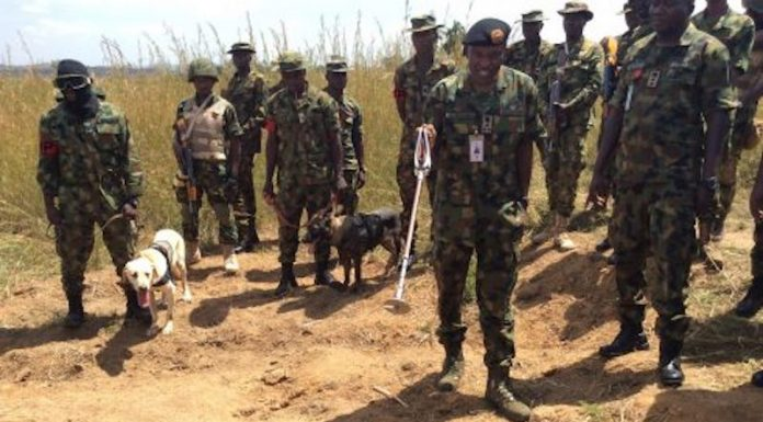 Photo of Troops, Boko Haram Clash Leads to 139 Deaths