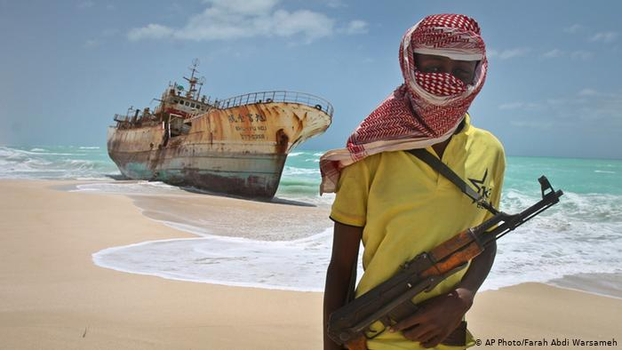 Photo of Pirates Strike at Bonny Island, kidnap Crew Members from  Offshore's FPSO