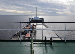 Photo of Japan Runs First IMO-Compliant Bunker Fuel Trials on Coastal Vessels
