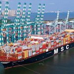Over 1 Tonne of Drugs Found in Container onboard Maersk  Vessel
