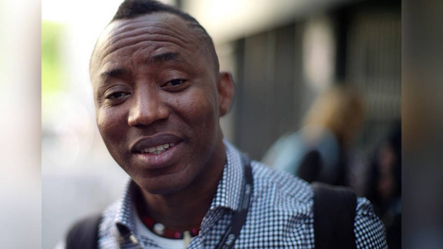 Photo of NLC Demands Release of   Sowore, Other #RevolutionNow Protesters from DSS Detention