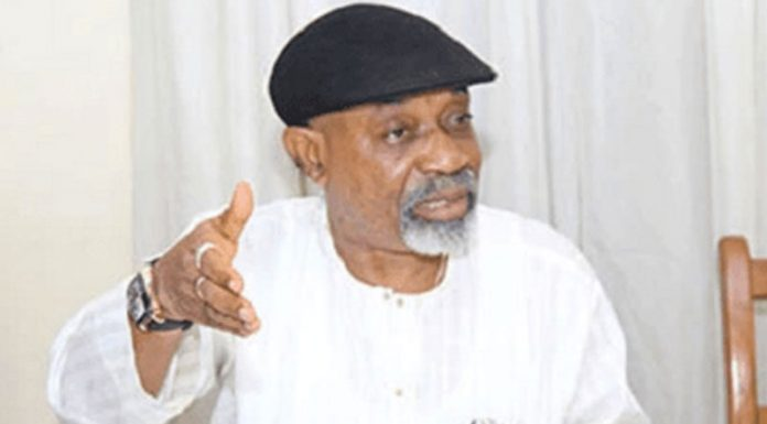 Photo of We Can't Meet  Labour's Demand on Minimum Wage, Says Ngige