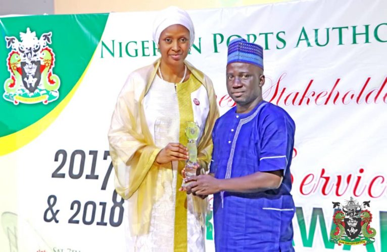 Photo of We Shall Continue to Recognise Personnel for Positive Contribution, Says NPA MD