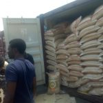 Foreign Rice: Officer  Abducted as Customs Operatives, Smugglers Clash in Ogun