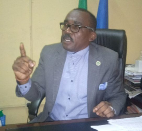 Photo of How Corruption Threatens Automation at Ports, by NAGAFF President