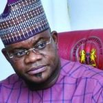 Yahaya   Bello  Declared Winner of  Kogi Governorship Election