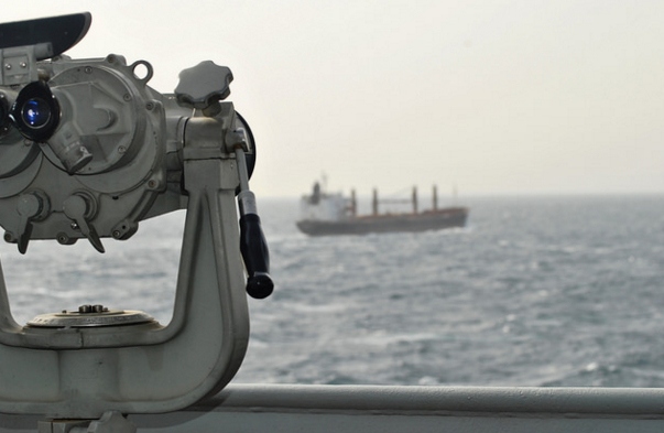 Photo of Pirates Kidnap Captain, Two Others from Tanker off Nigerian Coast