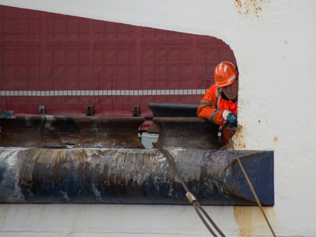 Photo of Seafarers Fear Being Scapegoated for Sulphur Cap Infringement