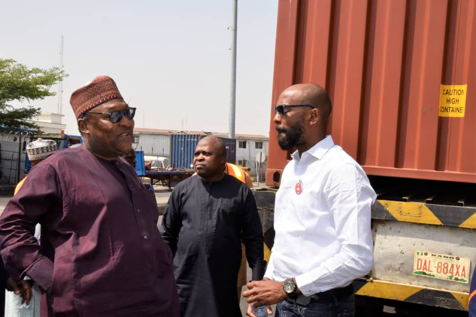 Photo of NSC Visits Terminal Operators to Check Ports Congestion, Cautions against Imposition of Extra Charges