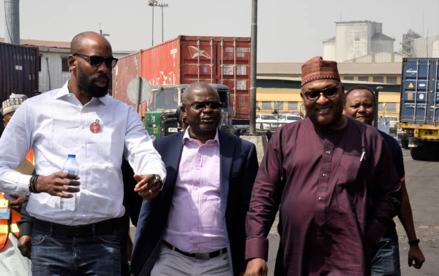 Photo of Stakeholders Differ with Presidential Task Force on Claims of Ending Gridlock in Apapa