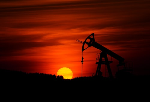Photo of FG Discovers One Billion Barrels of Oil in North East