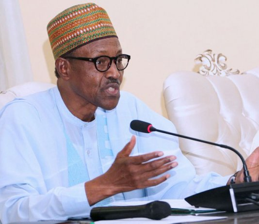 Photo of Buhari Forwards 41 Names   for Appointment as  Non-Career Ambassadors to Senate