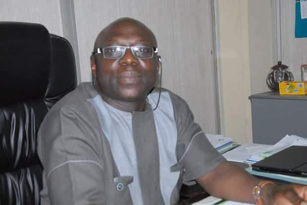 Photo of NIMASA Gets New Spokesman