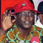 NLC, TUC Plan  Total Strike over Fuel Price, Electricity Tariff Sept 28