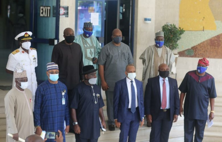Photo of Amaechi: Deep Blue Project is Critical to Nigeria's Maritime Security