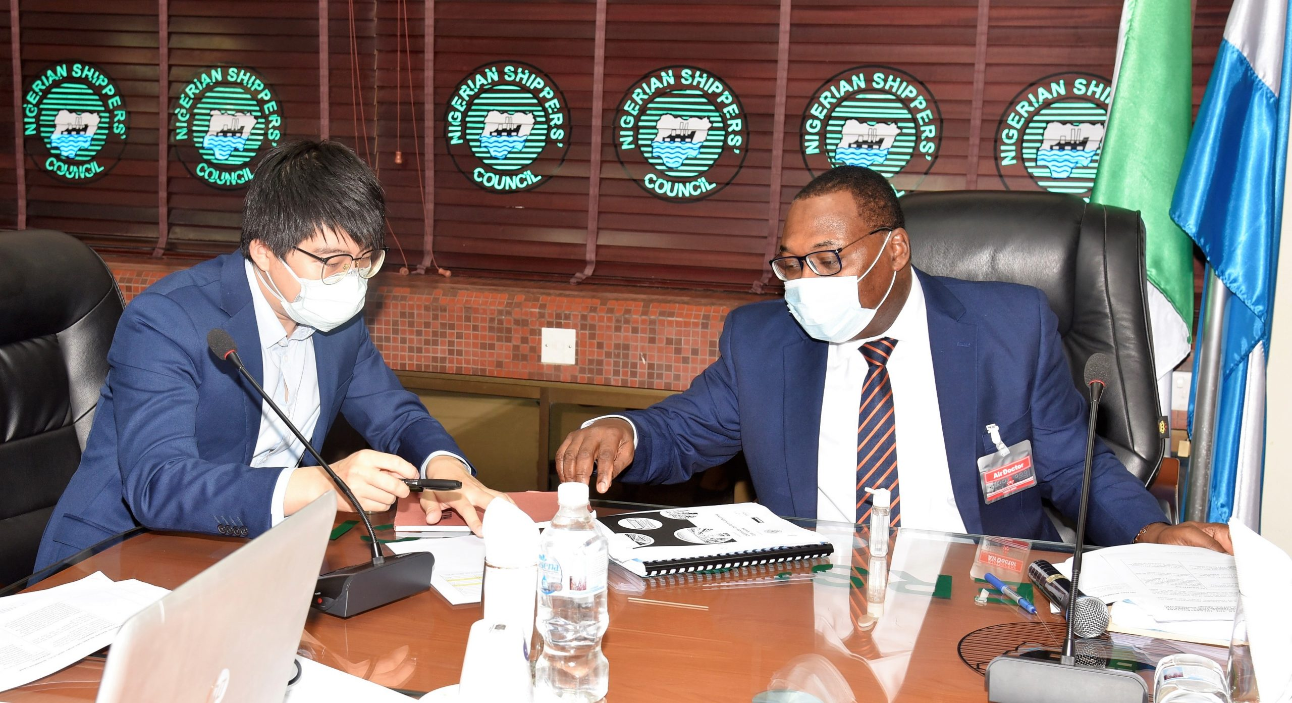 Photo of Shippers Council Records Major Milestone on Negotiation for Construction of US$94m Ibadan Dry Port