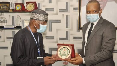 Photo of NIMASA, Customs Collaborate to Check Temporary Import Permit Abuse