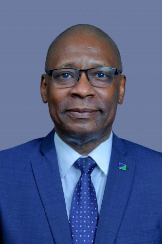 Photo of Fidelity Bank  Appoints Chike Obi   Board Chairman, as   Ebi Retires