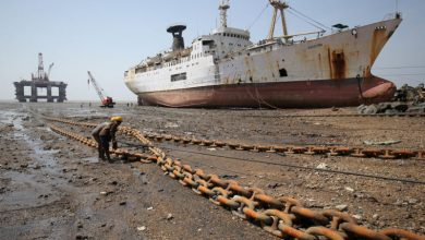 Photo of Shipbreaking: Boxship Demolition at 41-month High in July