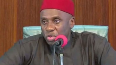 Photo of Ports: Amaechi Alleges Fraud in Controversial Secure Anchorage Contract