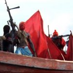 Piracy,  Robbery   at Lowest Level in Nearly 30 Years, Says IMB