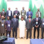 NSC  Moves to Check  High Shipping Costs in W'African Sub-region,  Jime Inaugurates Committee